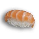 Nigiri Cotto Salmone