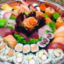 Sushi Party (50 Pezzi)