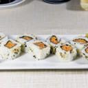 Uramaki Spicy Salmone