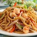 noodles saltati