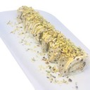 Uramaki pistacchio